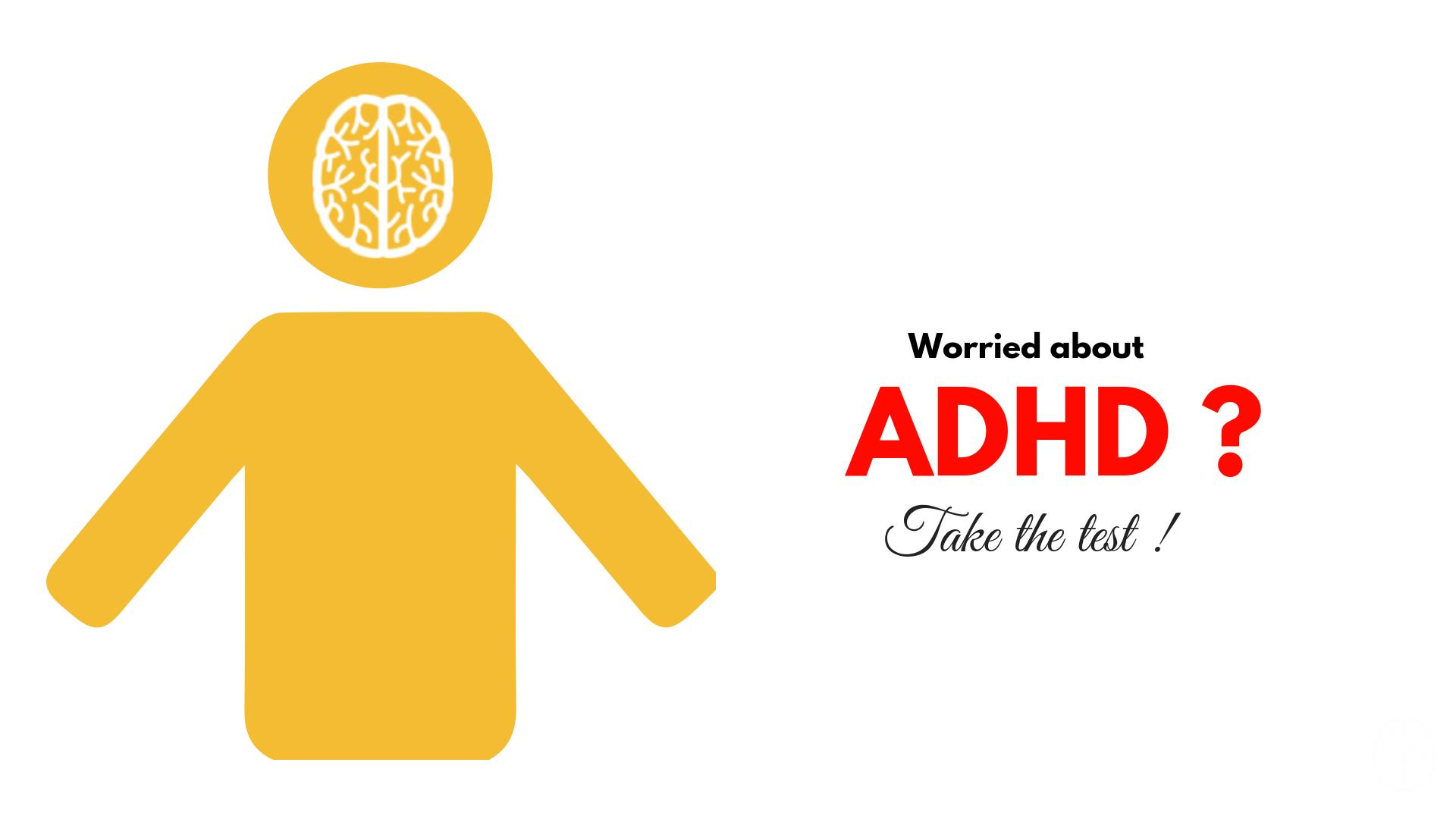 Screening for adhd