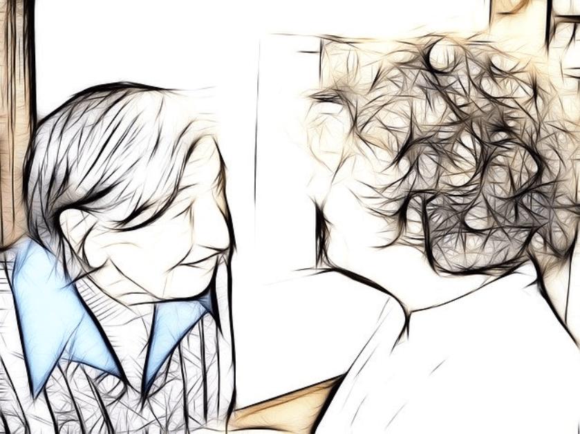 how is dementia identified