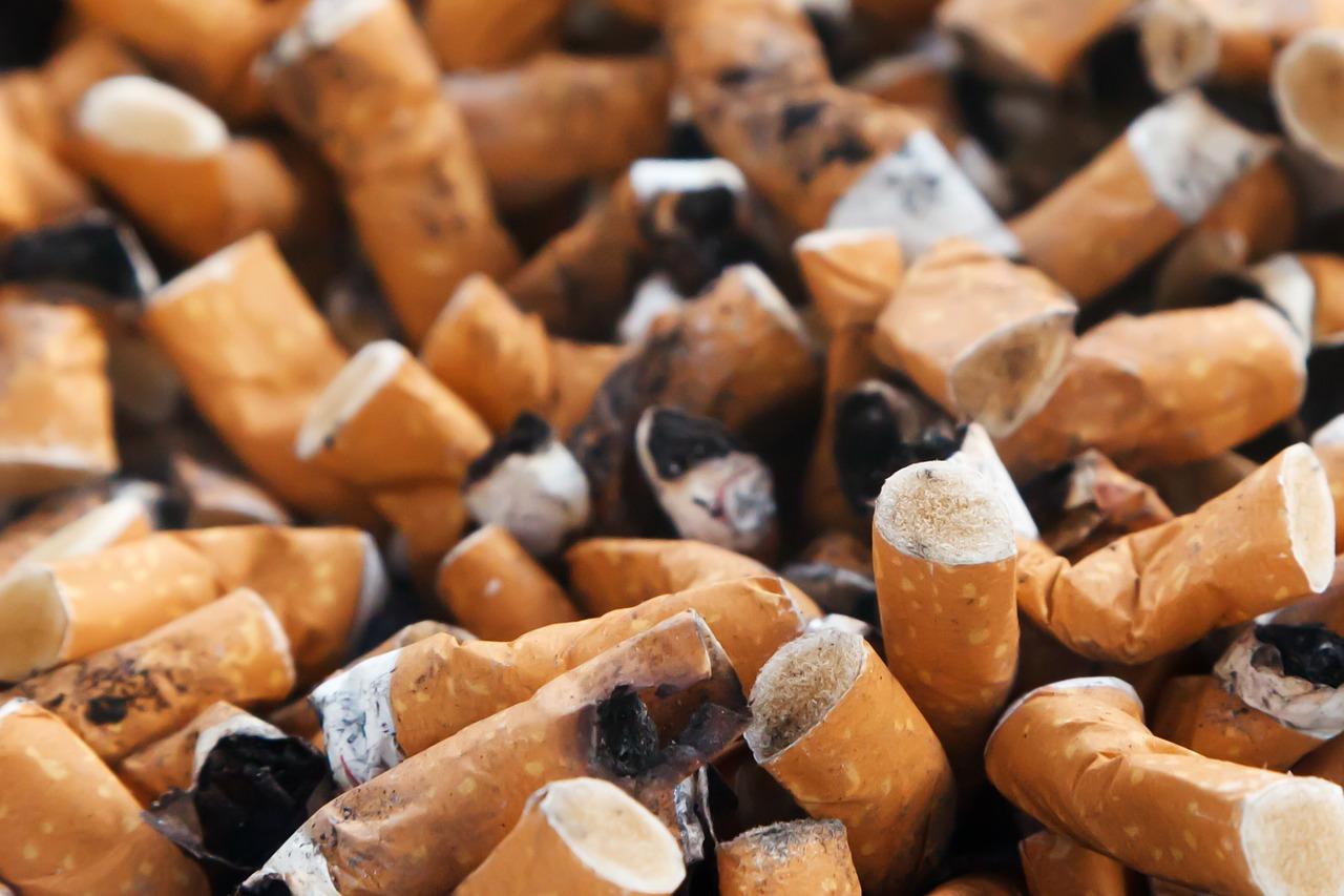 how do i quit smoking